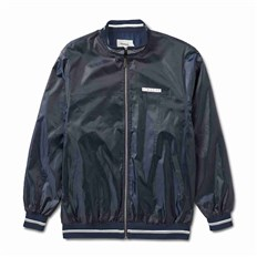 bunda DIAMOND - Marquise Track Jacket Navy (NVY)