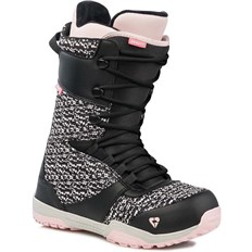 boty GRAVITY - Bliss Black/Pink (BLACK/PINK)