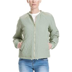bunda BENCH - Jacket Dark Green (GR064)