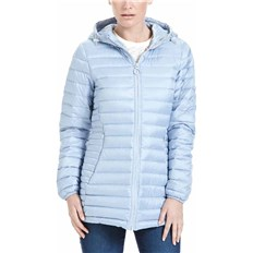 bunda BENCH - Easy Down Jacket  Zen Blue (SK055)