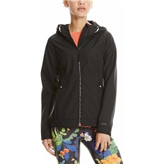 bunda BENCH - Slim Fit Soft Shell Black Beauty (BK022)