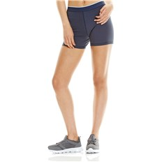 kraťasy BENCH - Yoga Short Blue (BL056)