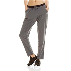 tepláky BENCH - Elastic Waistband Pant Forged Iron (GY170)