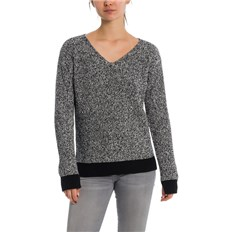 bunda BENCH - Mouline Jumper Black Beauty (BK11179)