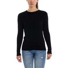 bunda BENCH - Rib Jumper Black Beauty (BK11179)