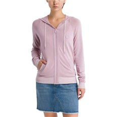 bunda BENCH - Hooded Jacket Dawn Pink (PK11462)
