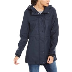bunda BENCH - Bonded Slim Rainjacket Essentially Navy (BL11341)