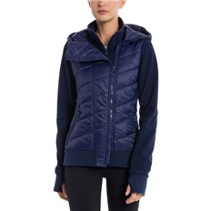 bunda BENCH - Mix N?…Match Jacket Maritime Blue (BL11213)