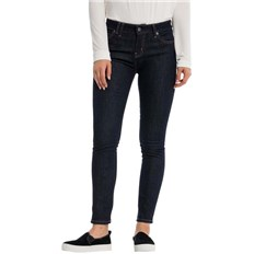 kalhoty BENCH -  Denim Slim Dark Blue Blue Raw (DW1032)