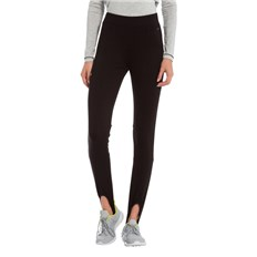 legíny BENCH - Stirrup Leggings Black Beauty (BK11179)