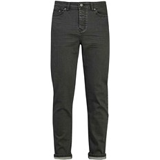 kalhoty BENCH - Vast-V4 Raw Black Denim (WA010BK)