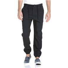 tepláky BENCH - Smart Jogger Dark Grey Marl (GY006X)