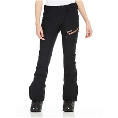 kalhoty BENCH - Softshell Pant Black Beauty (BK11179)