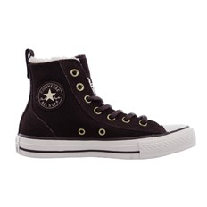 boty CONVERSE - Chuck Taylor All Star Chelsee Material Burnt Umber/Natural/Egret (BURNT UMBER/NATURA