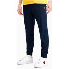 tepláky CHAMPION - Stretch Cotton Twill Cuffed Trousers (BS538)