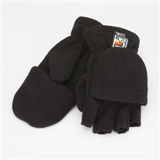 rukavice COAL - The Wherever Glove Black (03)