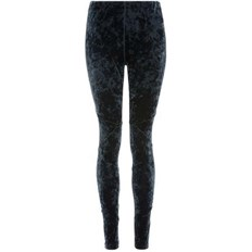 legíny NIKITA - Canyon Legging Black (BLK)