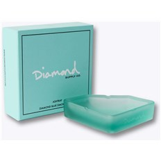 popelník DIAMOND - Diamond Ash Tray - Frosted Diamond Blue (DBLU)