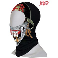 kukla 686 - Granite Balaclava Slayer Black (SLYR)