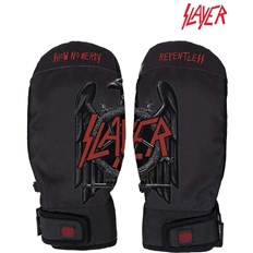 rukavice 686 - Mountain Mitt Slayer Black (SLYR)