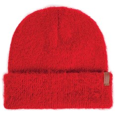 kulich BRIXTON - Elena Beanie Dark Red (DKRED)