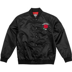 bunda DGK - Bloom Custom Jacket Black (BLACK)
