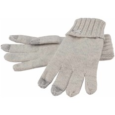 rukavice COAL - The Woods Glove Light Grey (02)