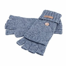 rukavice COAL - The Cameron Glove Navy Marl (05)
