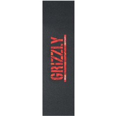 grip GRIZZLY - MSA Camo (RED)