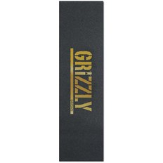 grip GRIZZLY - Gold Gld (GLD)