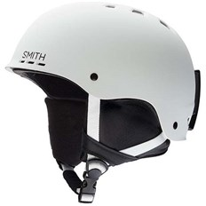 snb helma SMITH - Holt 2 Matte White (Z7H)