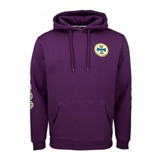 mikina INDEPENDENT - O.G.T.C Hood Deep Purple (DEEP PURPLE)