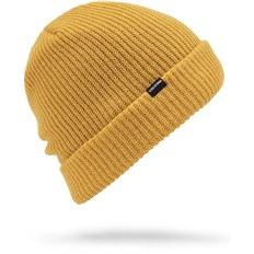 kulich VOLCOM - Sweep Lined Beanie Resin Gold (RSG)