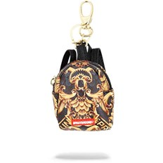 klíčenka SPRAYGROUND - Palace Of Sharks Keychain (MULTI)