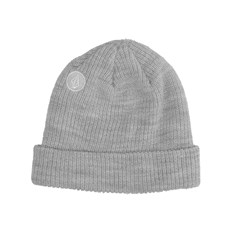 kulich VOLCOM - Power Beanie Heather Grey (HGR)