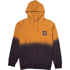 mikina 686 - Knockout Dye Pullover Hood Golden Brown Fade (GLDB)