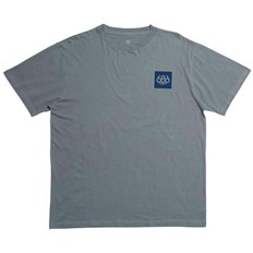 triko 686 - Knockout S/S T-Shirt Goblin Blue (GOBL)