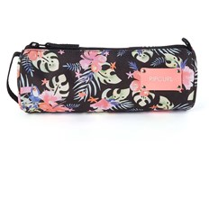 penál RIP CURL - Pencil Case 1P Toucan Flr Black  (90)