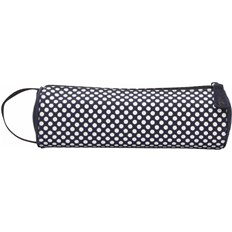 penál MI-PAC - Pencil Case Microdot Navy (273)