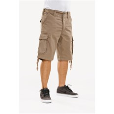 kraťasy REELL - New Cargo Short Taupe (TAUPE)