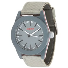 hodinky NEFF - Estate Watch (GREY)