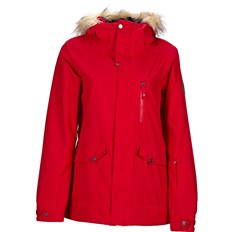 bunda NIKITA - Hawthorn Jacket Marachino Cherry (MAC)