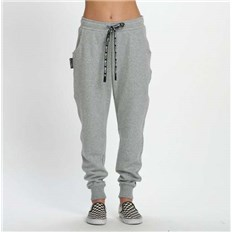 legíny NIKITA - Flagrant Jogger Athletic Heather Grey (AGH)