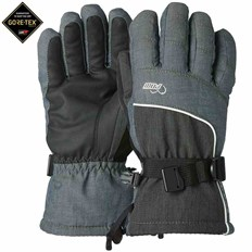 rukavice POW - W's Falon GTX Glove Chambray (Short) (CH)