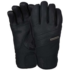 rukavice POW - Royal Jr. Glove Black (BK)