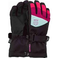 rukavice POW - Ascend Glove Pink (PK)