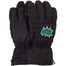 rukavice POW - Grom Glove Black (BK)