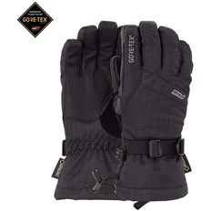 rukavice POW - Warner Jr. GTX Glove Black  (BK)