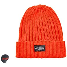 kulich POW - Wharfie Beanie Red Orange (RO)