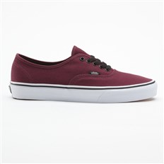 boty VANS - Authentic Port Royale/Black (5U8)